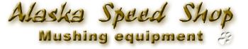 Alaska-Speed Shop